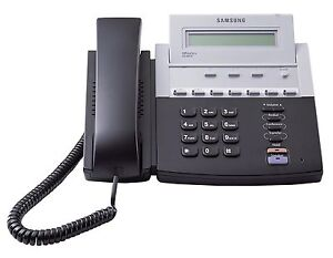 Samsung OfficeServ DS-5007S Phone Telephone - Inc VAT & Warranty - Missing Stand