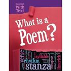 What is a Poem? by Charlotte Guillain (Paperback, 2016)