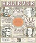 The Believer: September 2009: Issue 65 by McSweeney's Publishing (Paperback, 2009)