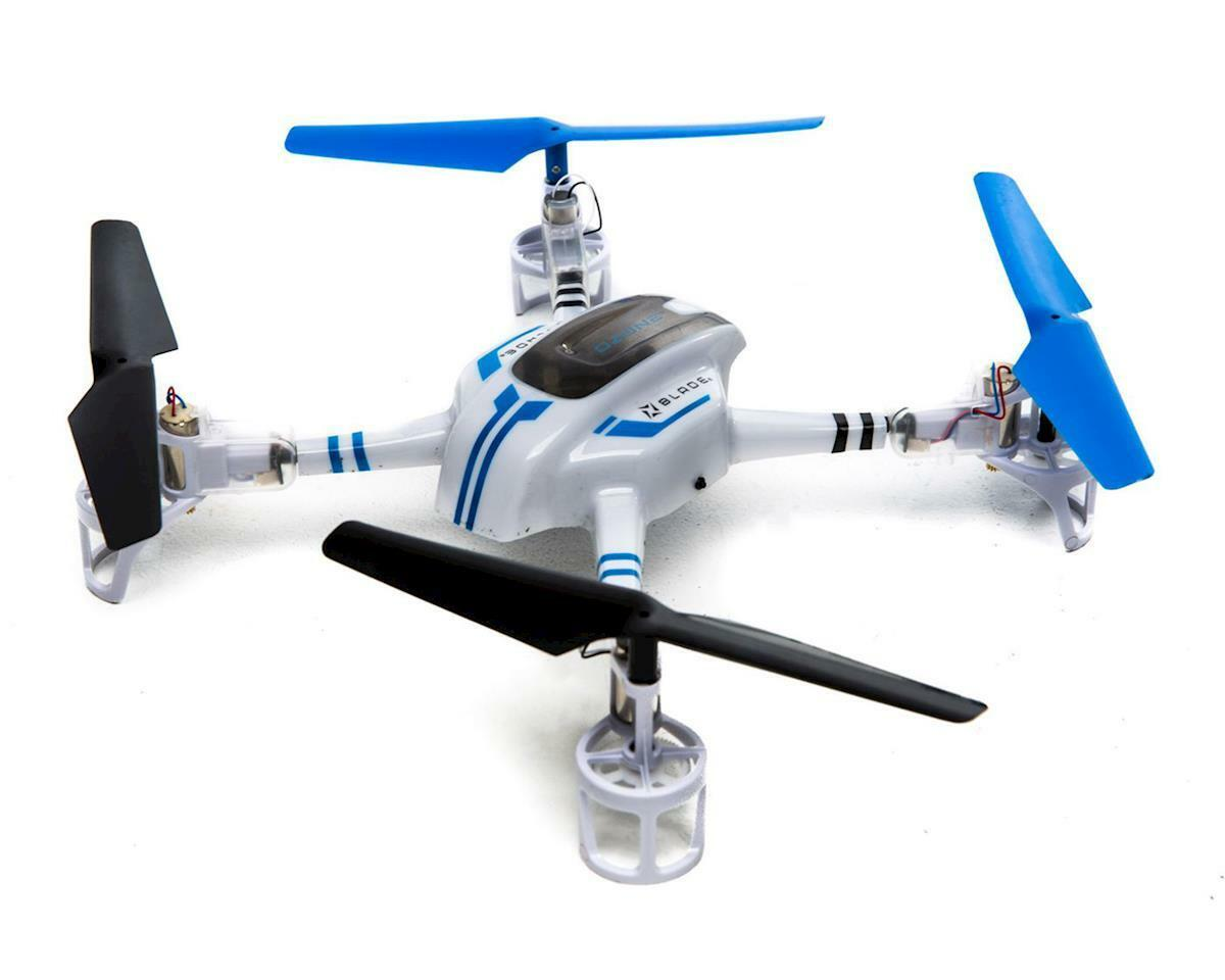 BLH9750 Blade Ozone BNF Basic Electric Quadcopter Drone w SAFE