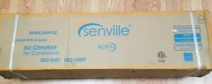 Senville-24000-BTU-Inverter-Heat-Pump-Indoor-Unit-SENA-24HF-IZ-New