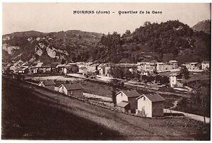 CPA-39-MOIRANS-Jura-Quartier-de-la-Gare