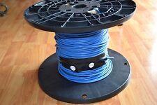 350' 24-4P-L5-EN-BLU liberty cable Cat5e 350 24/4 utp cmp blue 4 pair unshielded
