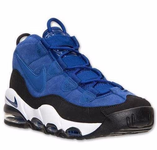 Buy Nike Max Uptempo Basketball Men s Shoes Size 8 online  cc35f8e241a1