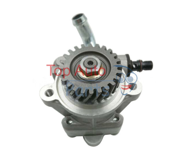 New Power Steering Pump MR267661 For Mitsubishi pajero 4M40 V26 V36 V46 2 8L