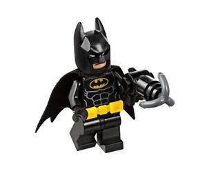 LEGO Minifigure - BATMAN - 70920 split - DC The Batman Movie Egghead