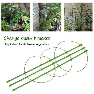 Durable Vine Climbing Rack Gardening Tools Plant Trellis Plant Support Frame