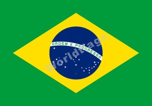 Brazil States Flag 3X5FT Rio Grande do Norte Rio Grande do Sul Rondônia Banner