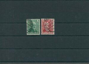 Allemagne-Empire-Allemand-1936-Mi-604-605-Timbres-Plus-Sh-Boutique-4
