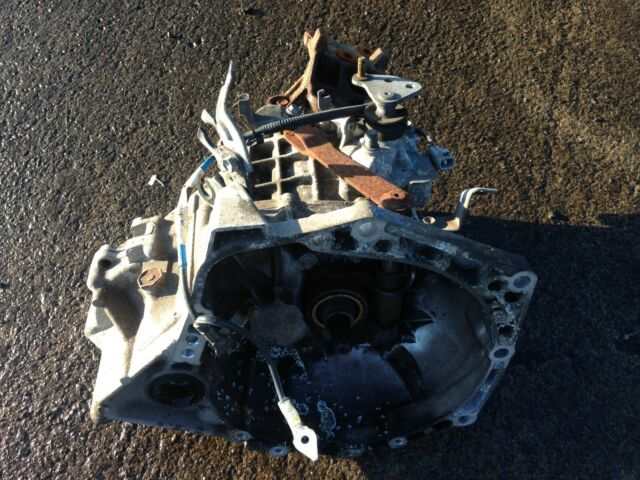 Gearboxes & Gearbox Parts TOYOTA AYGO C1 107 GEARBOX SEMI ...