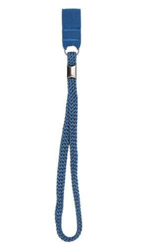 Wrist Strap Loop Walkers /& Cane Hiking Universal Walking Stick Wrist Cord Blue