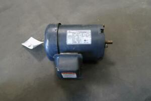 CORE INDUSTRIAL 1 Hp Electric Motor Canada Preview