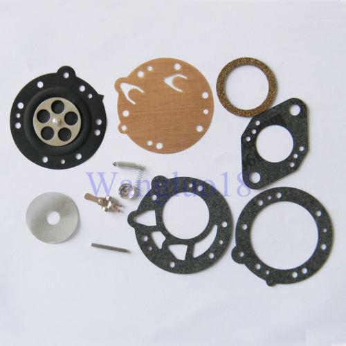 Carburateur Carb Rebuild Kit Pour STIHL 08 070 090 TS350 360 Tronçonneuse ZAMA RB-42