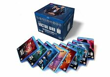 Doctor Who Complete BBC TV Series 1-7  Collection [35 Discs] Blu ray Box Set NEW