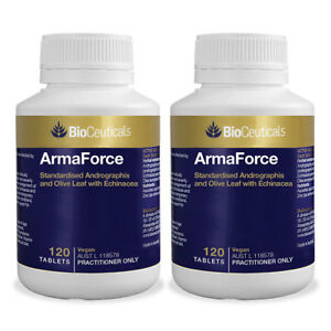 2-X-BioCeuticals-ArmaForce-120-Tablets-Immune-Support-Common-Cold-Relief