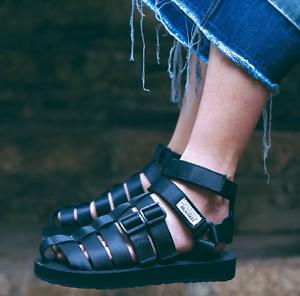 Mens Platform Buckles Hollow Gladiator Roman Style Casual Sandal Beach Shoes Hot