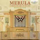 Complete Organ Music von Enrico Viccardi (2015)