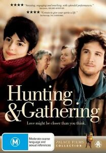 Hunting-and-amp-Gathering-DVD-2008-Very-Good-Condition