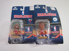 1996 Headliners DENNIS RODMAN & JERRY STACKHOUSE