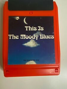 Moody-Blues-This-is-Moody-Blues-8-Track-Tape-Tested-Part-1