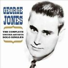 Complete United Artists Solo Singles 0816651013609 by George Jones CD
