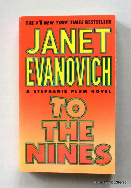 To The Nines (Stephanie Plum Book 9)