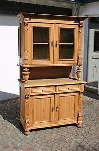 Kuchenschrank Grunderzeit Original Antik Ebay