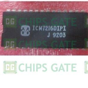 1PCS NEW ICM7218BIPI NAXIM 0330 DIP-28