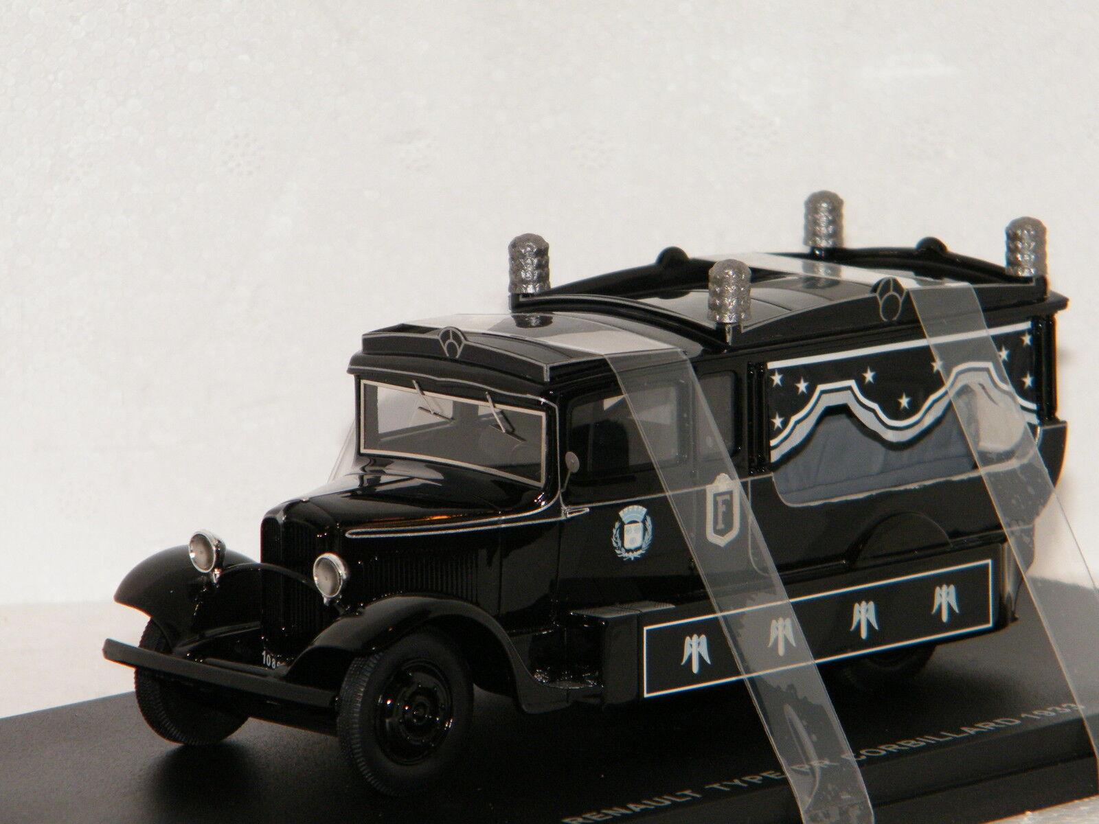 Obtén lo ultimo Renault Tipo para Hearse 1933 Perfex 1 43 43 43 Ref 503  Precio al por mayor y calidad confiable.