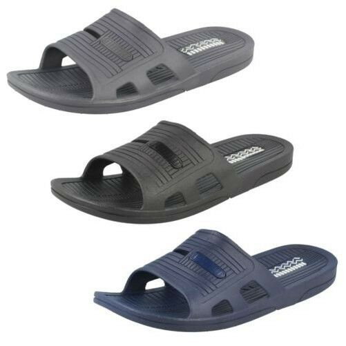Man's/Woman's Mens 'Sandals' Spot On Beach Wear 'Sandals' Mens Guarantee quality and quantity Has a long reputation Highly appreciated and widely trusted in and out cfade9
