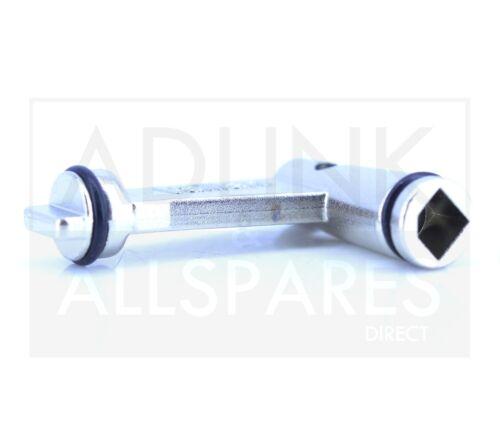 VAILLANT TURBOMAX VUW pro 24 24//2 28 28//2 E REMPLISSAGE valve anse clef 125151