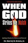 When God Strikes the Match by Harvey Brown (Paperback, 1998)
