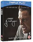 J. Edgar (Blu-ray and DVD Combo, 2012, 2-Disc Set)
