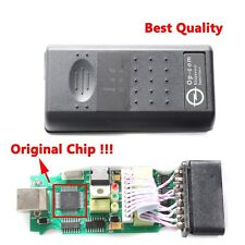 Opcom OP-COM V5 Version OBD2 for OPEL Scanner Firmware V1.70 with PIC18F458 Chip