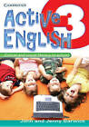 Active English 3: Bk. 3 by John Barwick, Jenny Barwick (Paperback, 2006)