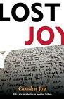 Lost Joy by Camden Joy (Paperback / softback, 2015)