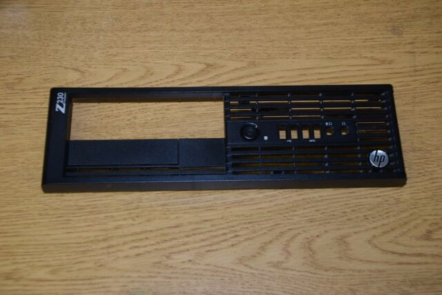 For HP EliteDesk Small Form Factor 784773-001 Chassis front bezel assembly SF