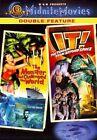 Monster That Challenged The World It 0027616910851 With Ann Doran DVD Region 1