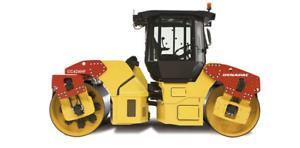 ventas directas de fábrica Motorart 13386 Dynapac CC424 Rodillo de de de asfalto con Cab 1 50 Escala  tienda en linea