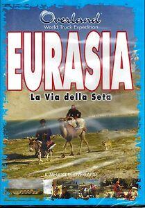DVD-Overland-Mundo-Truck-Expedition-Eurasia-el-lo-que-Viento-Se-Llevo-de-Seda