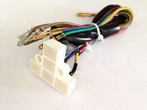 New Diy Red Led Gear Indicator T Style Motorcycle Ebay