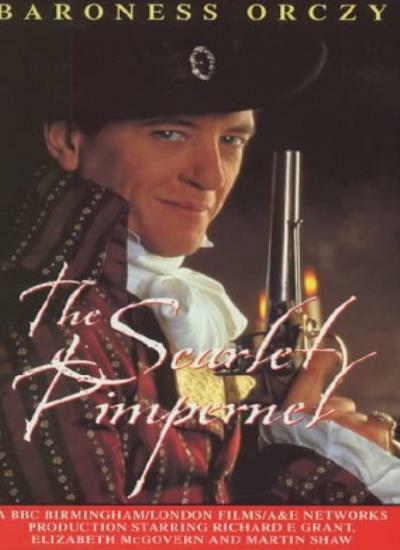 The Scarlet Pimpernel By Baroness Emmuska Orczy. 9780340739440