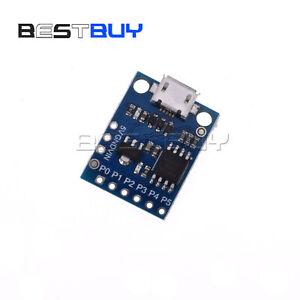 1//2//3//5//10PCS Digispark Kickstarter Micro General USB Development Board ATTINY85