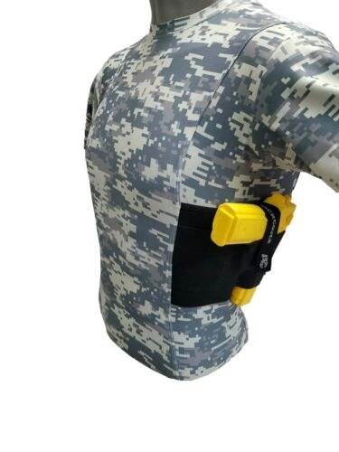 Shirt Concealed Carry Clothing Holster 511Camo AC UNDERCOVER CCW CAMO EDITION T