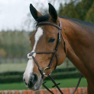 FREE UK Postage Grackle Bridle BLACK COB Mexican Grackle with Reins