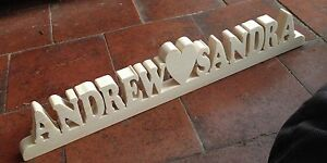 custom-hand-made-solid-wood-name-plaque-stand-block-personalised-gift-present-1