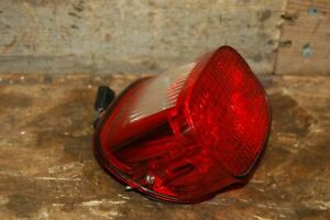 Harley-davidson-tail-light-assembly-OEM-part-number-6837003