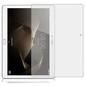 hart glas folie f r huawei mediapad m2 10 0 echtglas display schutzfolie 9h ebay. Black Bedroom Furniture Sets. Home Design Ideas