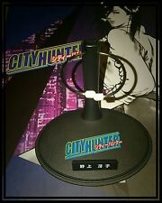 1/6 Hot Toys City Hunter Saeko Nogami Base Name Plate CMS03 **US Seller**