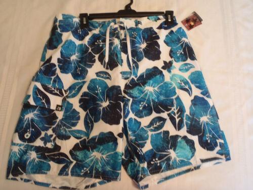 Joe Boxer Mens Swim Trunks Choice Size 44 XL XXL NWT Swimwear